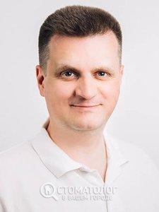 Андриенко Дмитрий Сергеевич