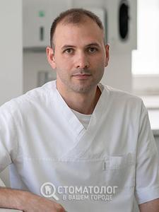 Андриенко Владимир Николаевич
