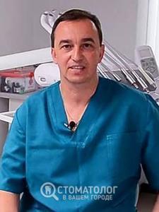 Андросов Юрий Владимирович