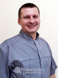 Аникин Дмитрий Сергеевич