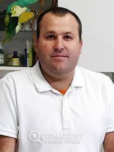 Антонив Анатолий Петрович