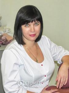 Апанасенко Маргарита Романовна