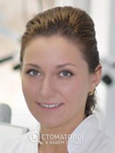 Артемюк Ольга Андреевна