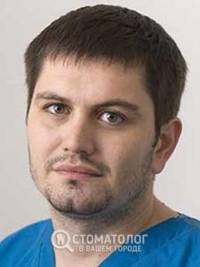 Аскеров Рустам Алиевич