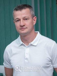 Атаманчук Ростислав Николаевич