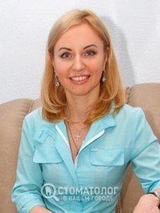 Айкашева Татьяна Леонидовна