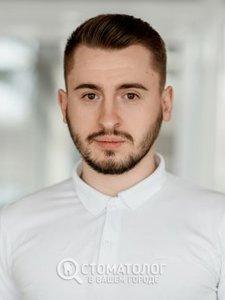 Бабец Александр Геннадьевич