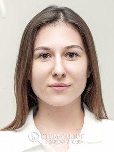 Бабенко Надежда Викторовна