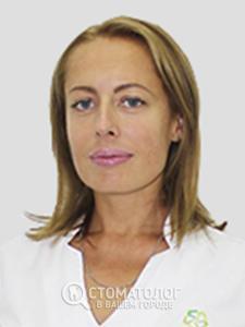 Баглай Елена Николаевна