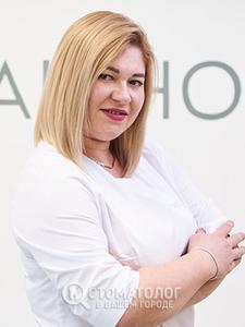Бакай Юлия Зиновьевна