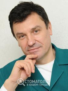 Баль Сергей Алексеевич