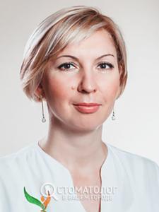 Балакирева Алена Евгеньевна