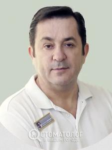 Балыков Виктор Владимирович