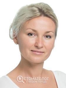 Басанько Ирина Григорьевна