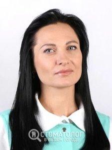 Басистая Светлана Григорьевна