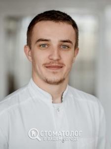 Батва Михаил Владимирович