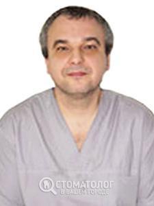 Байда Данил Леонидович