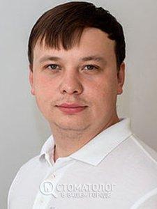 Байтимиров Сергей Джиганович