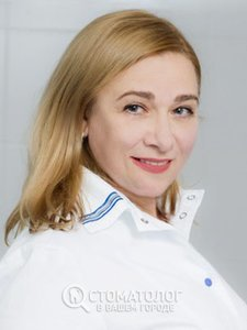 Белик Наталья Викторовна