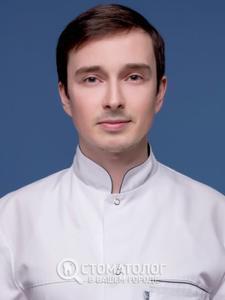 Белорицкий Дмитрий Александрович