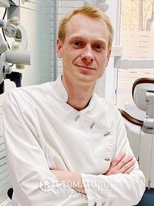 Белоусов Александр Георгиевич