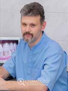 Белов Максим Борисович
