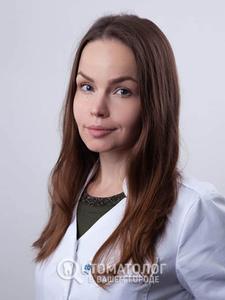 Белова Елена Сергеевна