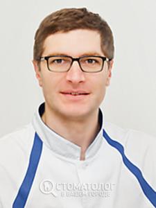 Беляев Артем Петрович