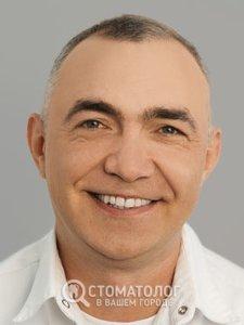 Белявцев Вадим Викторович