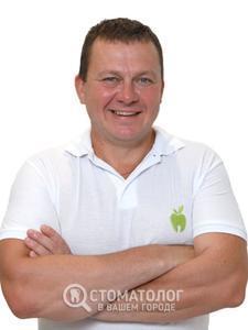 Белый Сергей Николаевич