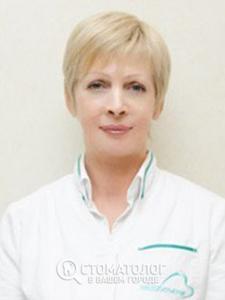 Берсенева Елена Николаевна