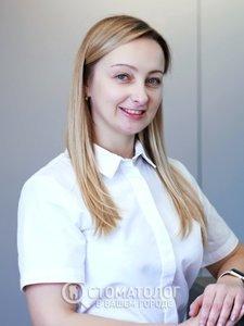 Безпалюк Светлана Николаевна