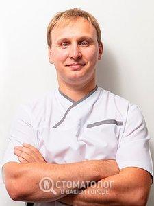 Безверхий Дмитрий Иванович