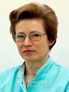 Биденко Наталья Васильевна