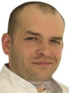 Близнюк Вячеслав Павлович
