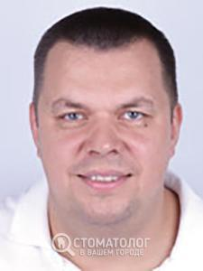 Боднарь Сергей Васильевич