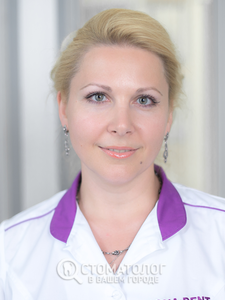 Богачук Мария Петровна