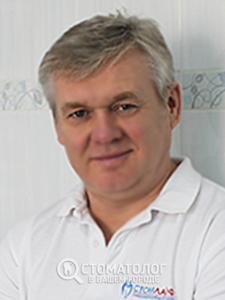 Богдан Александр Васильевич