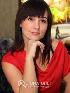 Богданцева Ольга Васильевна