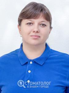 Богданова Татьяна Николаевна