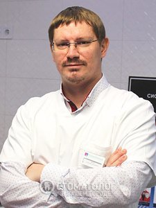 Боксер Станислав Леонидович