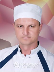 Бондарь Евгений Николаевич