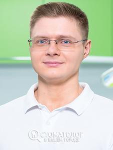 Бондарь Евгений Олегович
