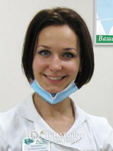Бондарчук Татьяна Васильевна