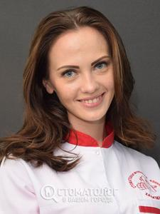 Бордан Татьяна Николаевна