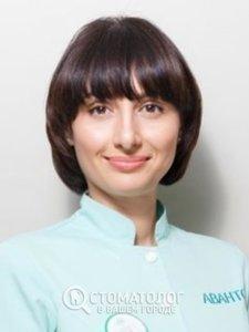Борис Наталия Георгиевна