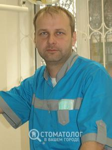 Борко Андрей Мирославович