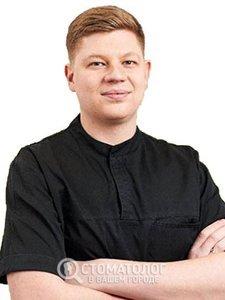 Бороненко Дмитрий Юрьевич