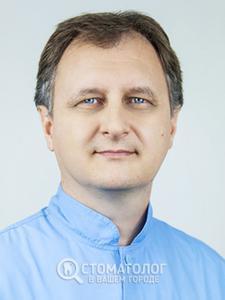 Боровик Руслан Николаевич