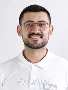 Бойко Назар Владимирович